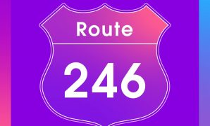 乃木坂46 (Nogizaka46) – Route 246 [AAC 256 / WEB [2020.07.24]